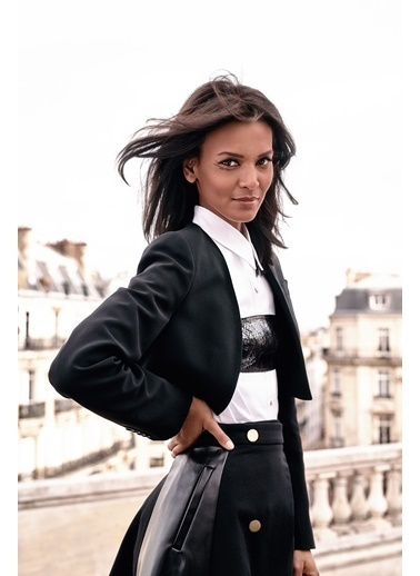 L'Oréal Paris Superliner Black Lacquer Waterproof Eyeliner - Siyah Siyah